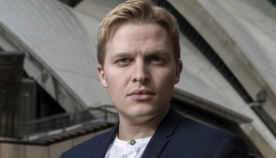 The most powerful people in Hollywood: #MeToo accused out, Ronan Farrow in
