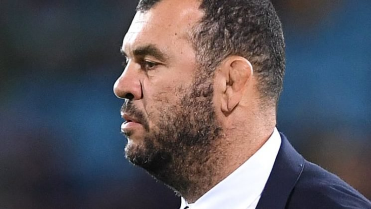 Bullish Cheika takes solace in Buckley's change of fortunes