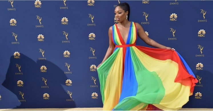 12 Emmys Dresses Everyone Will Be Talking About Tomorrow