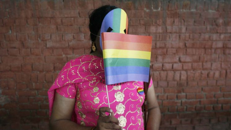 India's top court legalises gay sex in landmark ruling