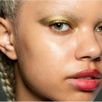 You Don't Have to Wait Until Spring to Try These Killer Eye Trends From NYFW