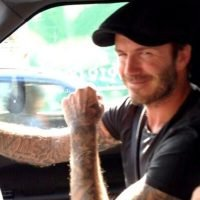 Beckham slammed for 'selfish act' after escaping speeding fine on technicality