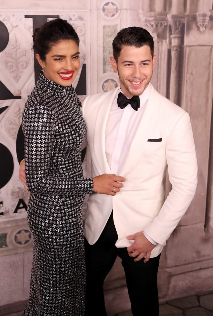 Priyanka Chopra's Birthday Post To Nick Jonas Shows How Happy They Are Together