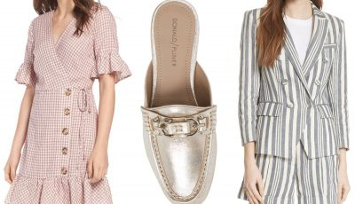 The 8 Coolest Styles to Shop at Nordstrom While They're Marked Way Down