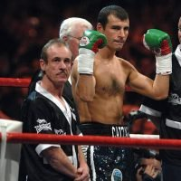 Enzo Calzaghe, father and trainer of Joe Calzaghe, dies at age of 69