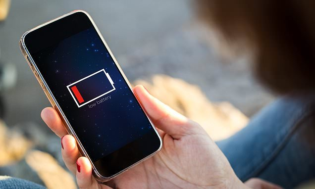 Why your phone battery worsens when it gets older