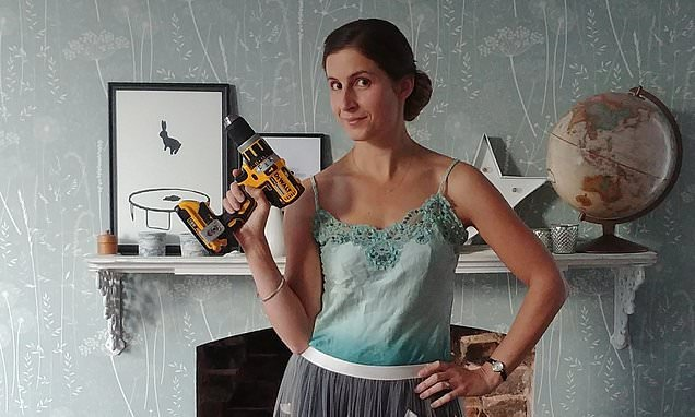 Hopeless at DIY? Meet the bloggers ready to help