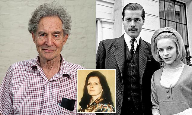 Have Lord Lucan's last secrets died with his brother in South Africa?