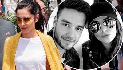 Cheryl set to stun fans by discussing 'Liam Payne split in new track'
