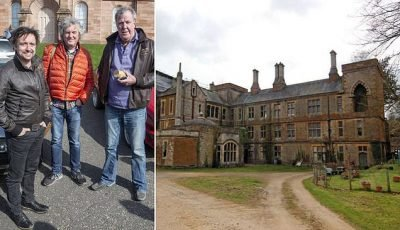 The Grand Tour can film at estate despite neighbours' fury