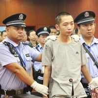 Chinese knife attacker to be executed after killing nine pupils