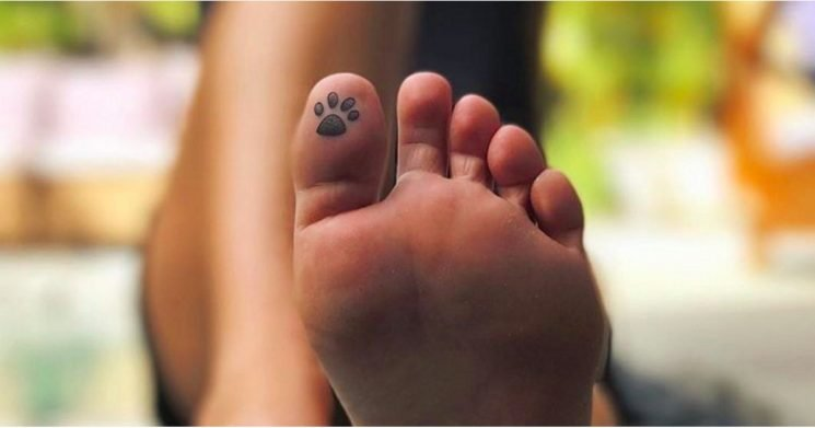 These Hidden Tattoos Ideas Will Satisfy Your Craving For New Ink