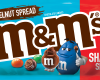 Calling All Nutella Lovers! Hazelnut Spread M&M's Are Coming