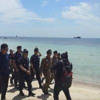 Thai police chief threatens to BAN British teenager raped on Koh Tao