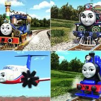 'Inclusive' characters steam in for Thomas the Tank Engine revamp
