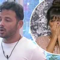 CBB: Ryan Thomasis favourite to win after Roxanne Pallett quits