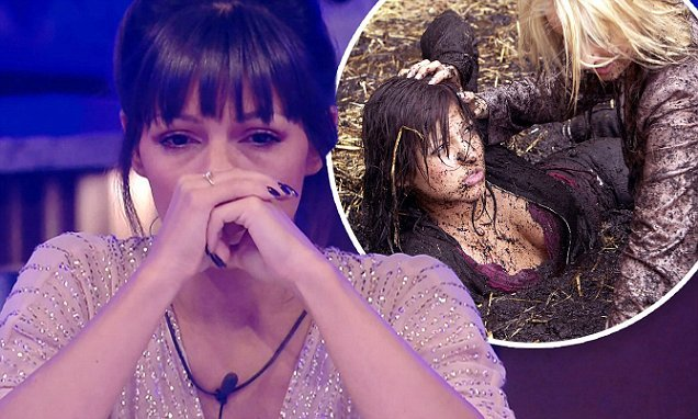 CBB: Roxanne Pallett called out by 21 of her ex Emmerdale co-stars