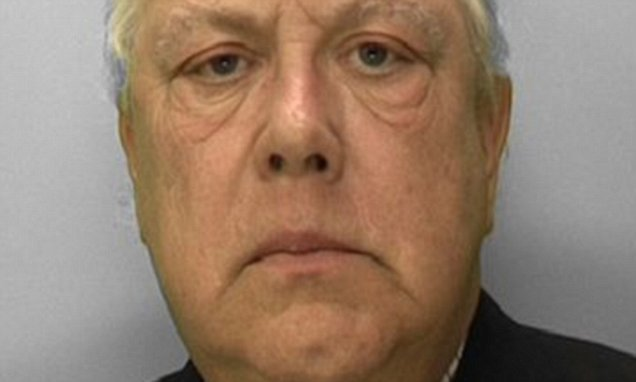 Retired teacher who was convicted of sex offences jailed