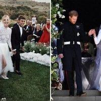 Chiara Ferragni's wedding had more 'media value' than Meghan Markle's