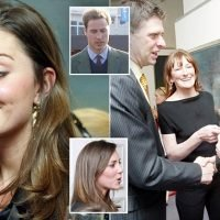 How Kate fled to Dublin during 2007 split from Prince William