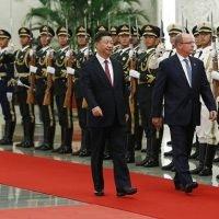 China's Xi throws lavish reception for Monaco's Prince Albert II