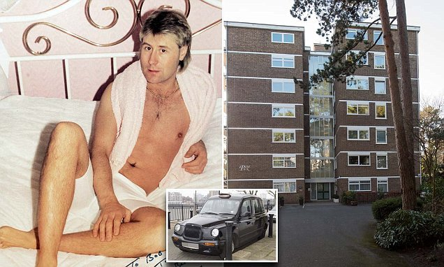 Rapist John Worboys made nearly £200,000 selling flat