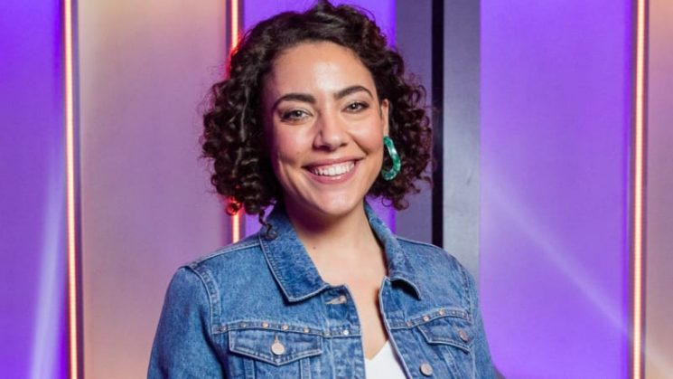 'There's no drama': 2DayFM breakfast's Ash London brushes off ratings worries