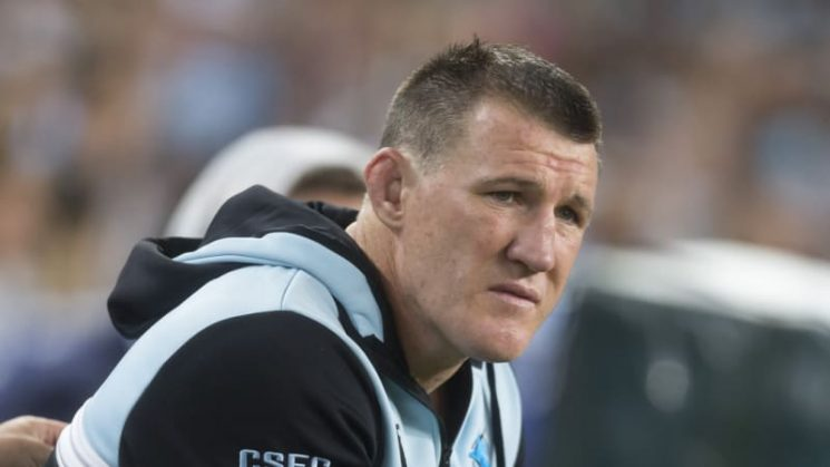 Gallen in race against time as Woods waits on rare start