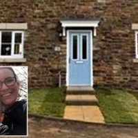 Angry couple put 's***hole' house up for sale with £50,000 slashed off