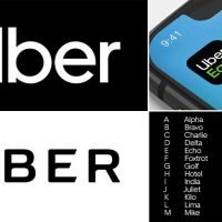 Uber kickstarts its second redesign in three years with all-new font