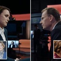 BBC blasted for using real-life reporters in The Bodyguard
