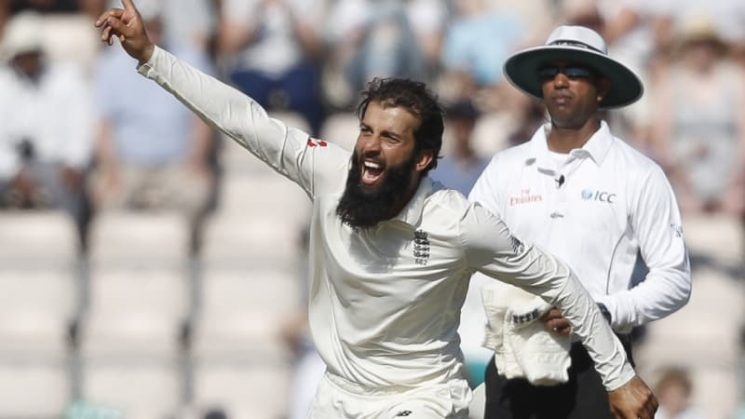 Moeen Ali 'Osama' case closed as no new evidence emerges