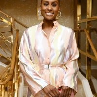 'Insecure' May Be Autobiographical, But Issa Rae Keeps Her Love Life Private
