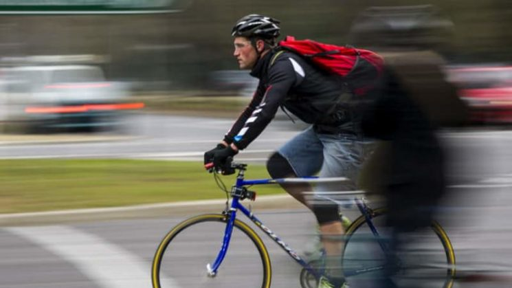 I used to hate cyclists on the road. Then I became one
