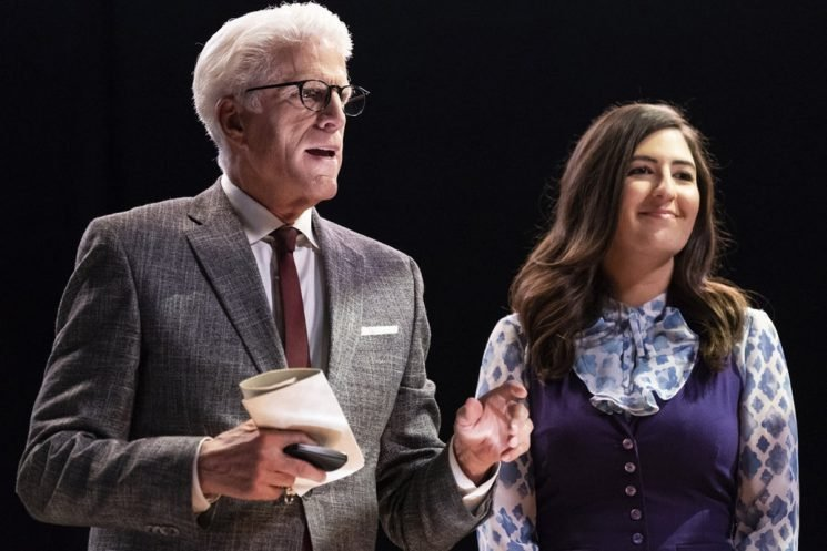 'The Good Place' Season 3 Premiere May Prove Eleanor & Co Can Never Truly Be Good