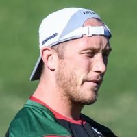 Departing Clark out of Souths' grand final qualifier