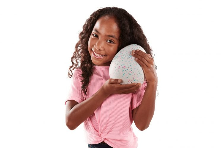 Hatchimals Cracks Open New HatchiBabies Just in Time for the Holiday Season – Where to Pre-Order