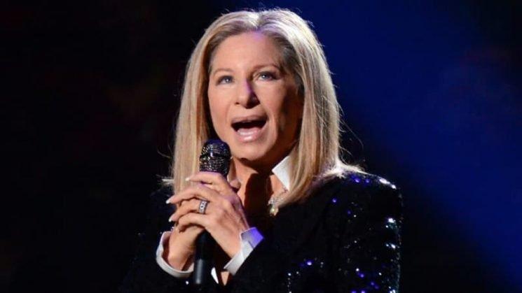'I just went ballistic': Barbra Streisand lays into Trump in new single