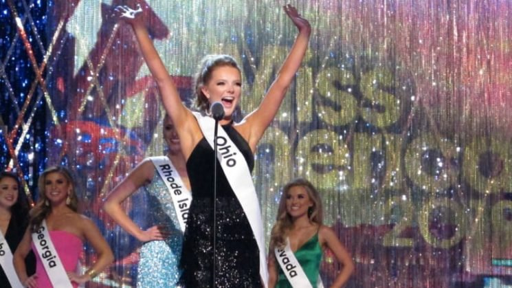 Brave new world as Miss America ditches swimsuits for the #MeToo era
