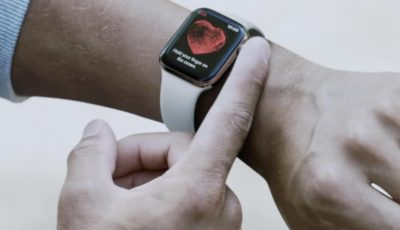 Why Australia needs heart health features on the local Apple Watch