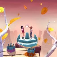 The Gardens Between review: lost and found in the sea of time