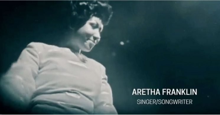 Aretha Franklin, Anthony Bourdain, and More Honored in Emmys Touching In Memoriam Video