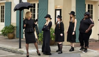 This 'AHS' Theory About How 'Coven' Connects To 'Apocalypse' Will Blow Your Mind