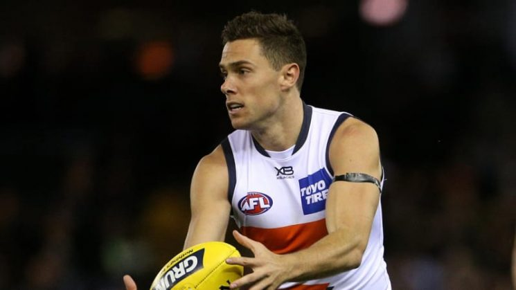 'Hellbent' on playing again this year, Kelly unlikely for GWS' semi