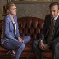 The Distance Is Growing Between Jimmy & Kim On 'Better Call Saul'