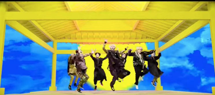 What Is The IDOL Challenge? BTS' New Video With Nicki Minaj Features It