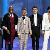The 'Queer Eye' Fab Five Met All Their Fave Celebs At The Emmys & The Photos Are GOLD