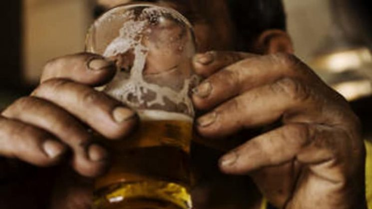 Alcohol-related deaths among ACT men double the national average