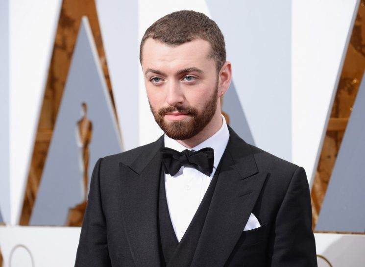 Sam Smith's Quotes About His Breakup With Brandon Flynn Are Incredibly Relatable