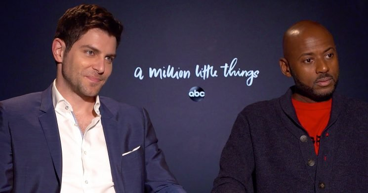 Why 'A Million Little Things' Works, in the Cast's Words: Watch